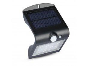 7320 led solarni svitidlo s pohybovym senzorem 1 5w 220 lm ip65
