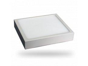 LED PANEL 6W, 420lm (Barva světla Studená bílá)