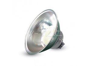 Průmyslový Led Reflektor (Highbay) - 70W (8680Lm) - Vysocesvítivý A ++  + Zdarma záruka okamžité výměny!