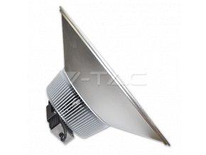 Průmyslový LED reflektor (HighBay) 150W (18600Lm), vysocesvítivé A ++ (Barva světla Studená bílá)