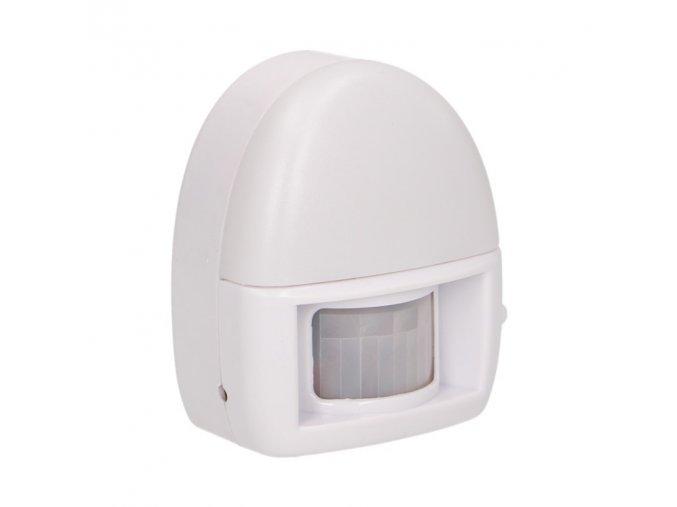 Nočné LED svetielko s pohybovým a súmrakovým senzorom, 3xAA