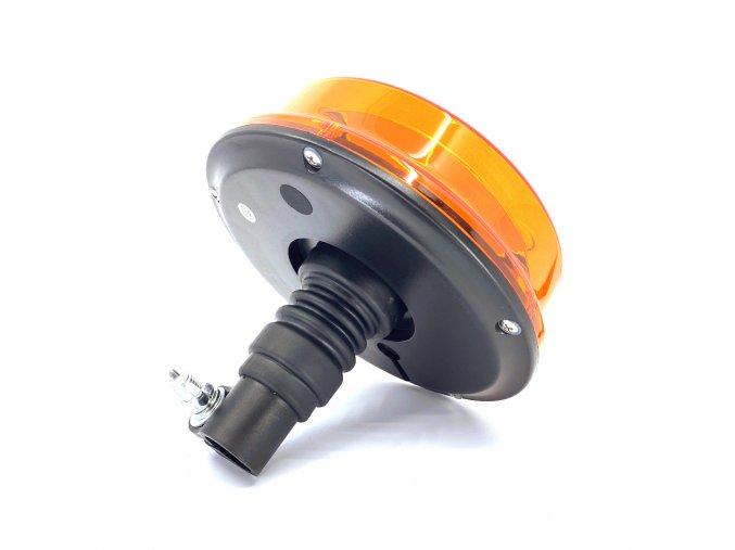 Výstražný maják, LED UFO II, 24W, 48xLED
