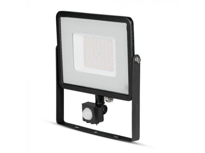 50W LED reflektor so senzorom SMD, SAMSUNG chip