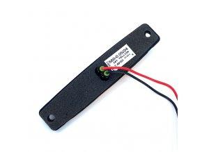 LED bočné obrysové svetlo oranžové 560,05 24V