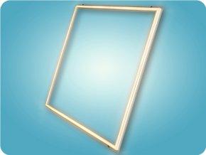 LED line® panel so svietiacim rámom, 40W, 3200lm