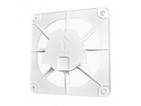 ORNO ventilačná mriežka pre dekoratívne kryty