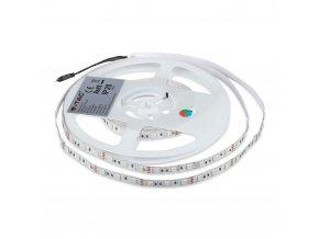 SET LED PÁSIK 5m RGB, 60 LED + adaptér + ovládanie