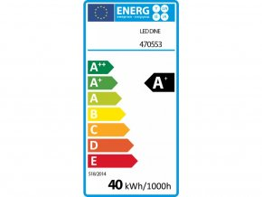 SET LED PÁSIK 5m RGB, 60 LED + adaptér + ovládanie  + Zdarma záruka okamžitej výmeny !