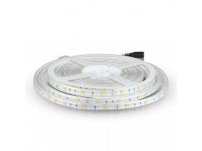 LED PÁS 5 M, 30 LED/M, SMD 5050, RGB, IP65 VODEODOLNÝ
