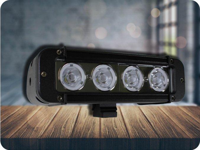 LED CREE LAMPA ROBOCZA 40W (2880LM), 12-24V, IP67