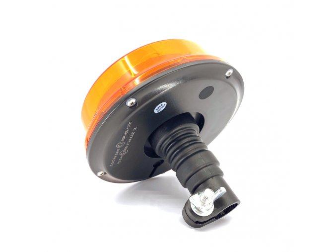 Lampa ostrzegawcza, LED UFO II, 24W, 48xLED