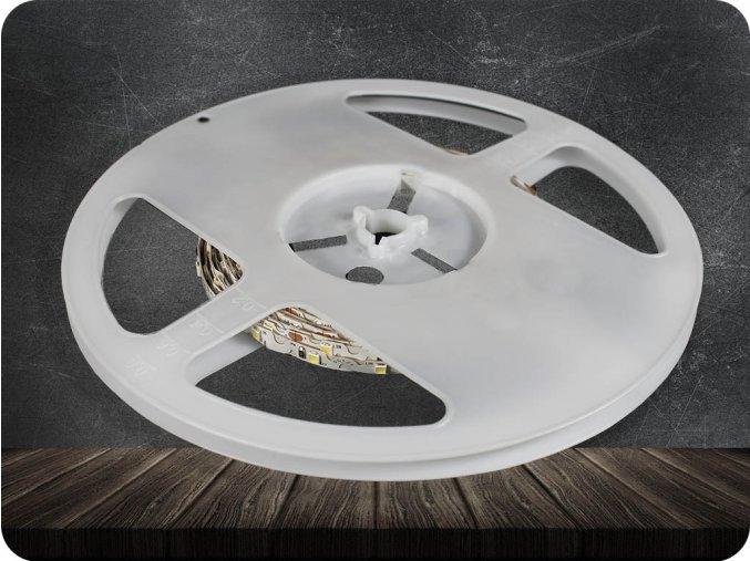 LED Taśma 4W/m (300 LM/M), 60 LED/M, 12V, IP20