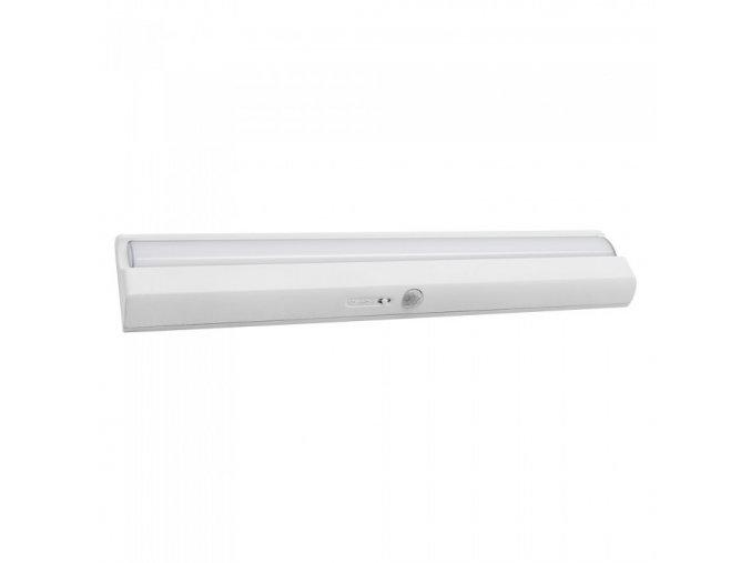 1.5W LED Flashlight (135lm) z czujnikiem, chip Samsung, 4000K