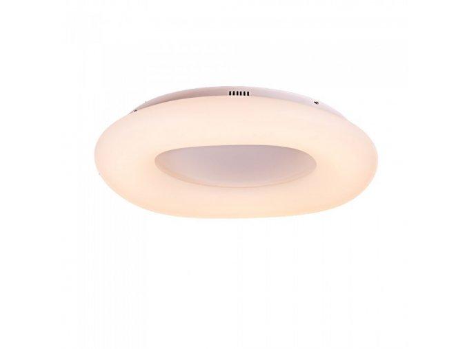 LED  Lampa sufitowa 82W (7300LM), biała, z funkcją zmiany i przyciemniania światła