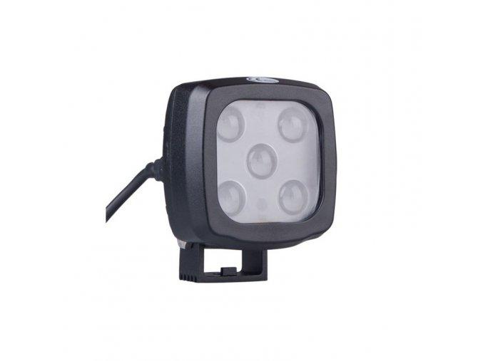 Lampa robocza LED 25W, 12-24V, IP67