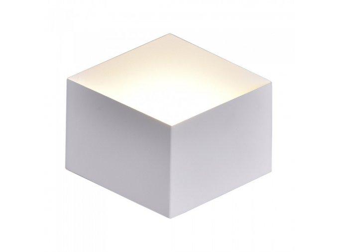 LED KINKIET 3W (300 LM), układ bridgelux, biały, IP20, 4000K