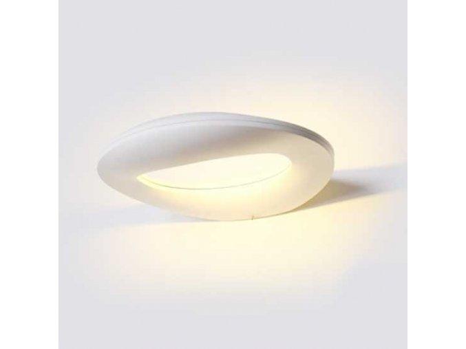 LED Kinkiet 10W (1100lm), biały, IP65