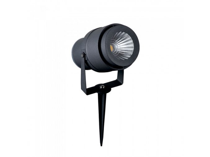 Lampa ogrodowa 12W, 720 lm, IP65