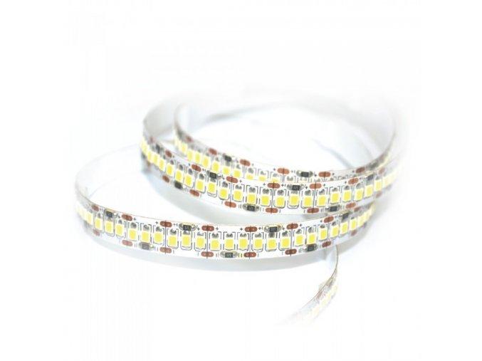 LED Taśma wewnętrzna 204 LED / SMD 2835, IP20