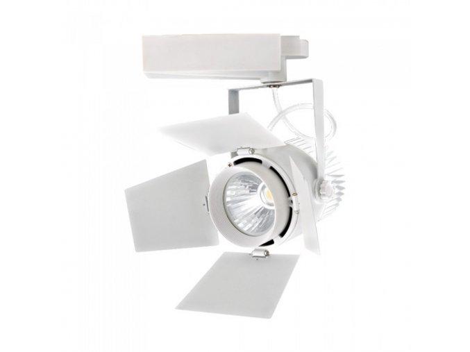 LED LAMPA SZYNOWA  33W, biała (2640 LM), 24-60°, SAMSUNG CHIP