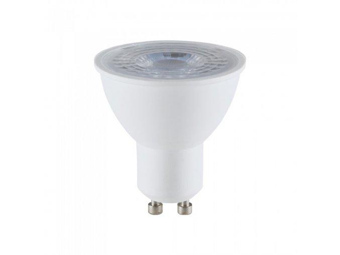 Żarówka LED GU10, 8W (720Lm),  38°, Samsung chip