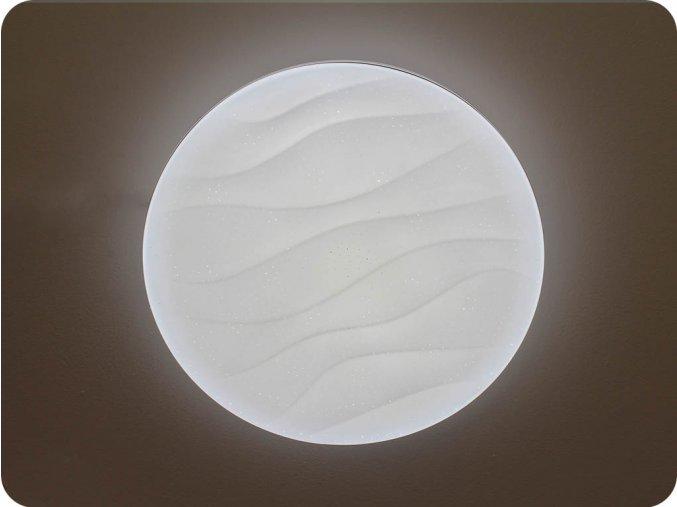 LED  Lampa  65W (4900LM) ze zmianą światła, z możliwością ściemniania za pomocą pilota