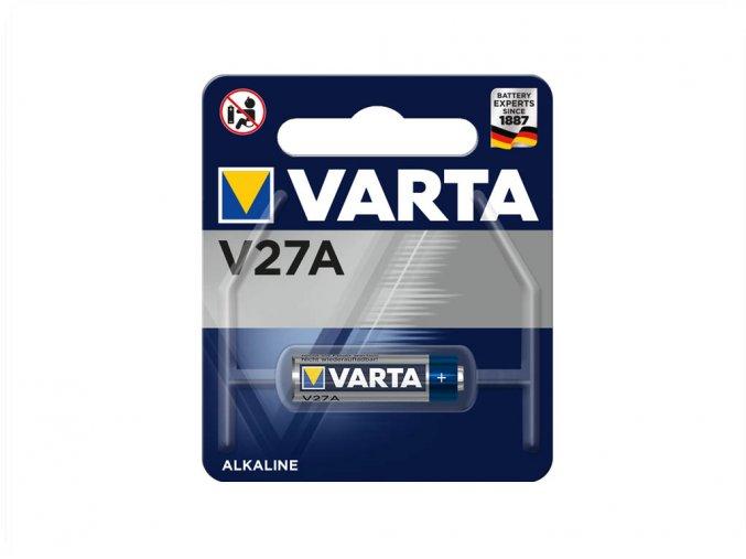VARTA V27A Electronics Alkaline 12V