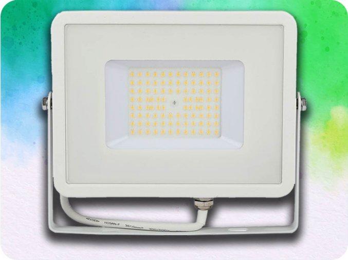 Reflektor LED 50W, 120lm/W, (6000lm), Biały, Samsung Chip