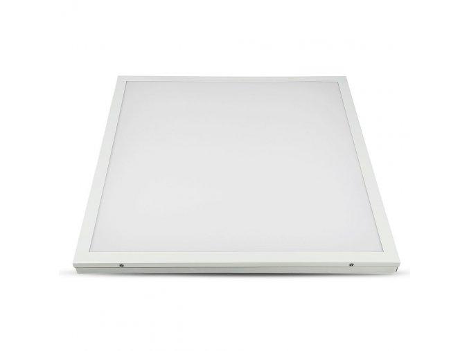 Panel LED natynowy z zasilaczem 40W (4000Lm), 595x595 mm, 2w1