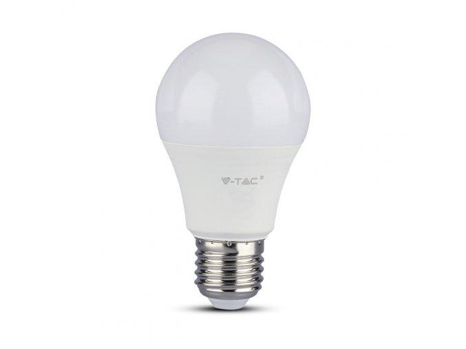 Żarówka LED 12W (1055lm), A60, E27, ściemnialna, 3000K