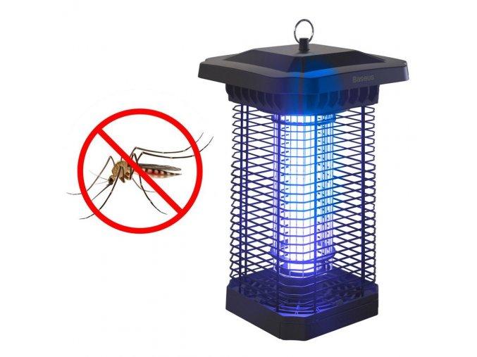 Elektroniczna pułapka na owady BASEUS PAVILION, 18W