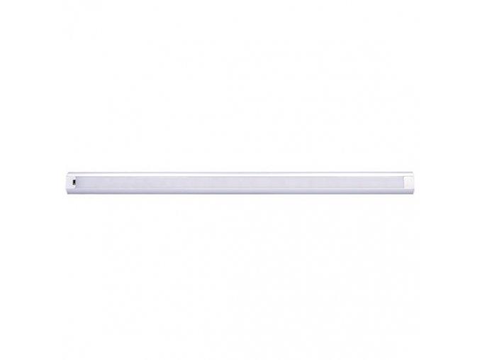 Solight LED bezkontaktowa lampa podkreślająca i meblowa, ściemniana, czujnik podczerwieni, 9W, 700LM, 4100K, 60cm