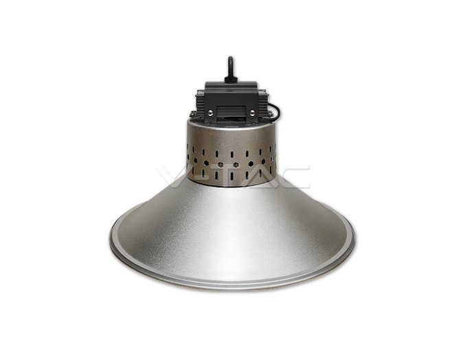 VT-9051 Naświetlacz LED, 50W, 4000 lm, szary