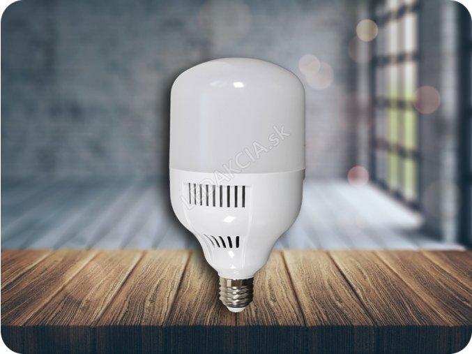 E27 Żarówka LED 30W