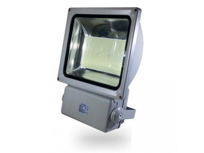 VT-47200 Naświetlacz LED, 200W, 16000 lm, szary