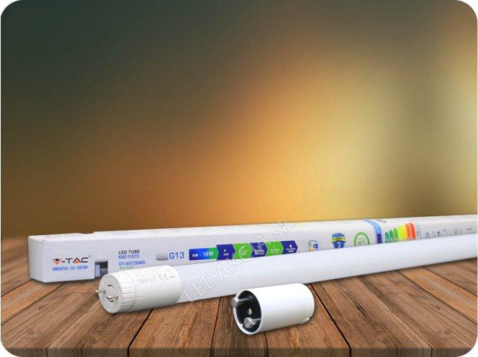 Świetlówka LED T8, 22W, 150 CM, G13, szkło (2000LM)