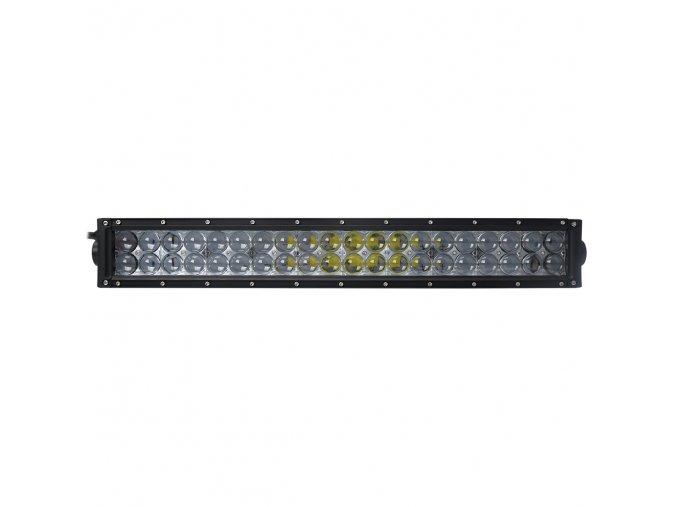 LED OSRAM 4D Lampa robocza, kwadratowa, 120W, 5280 lm, 12-24V, IP67