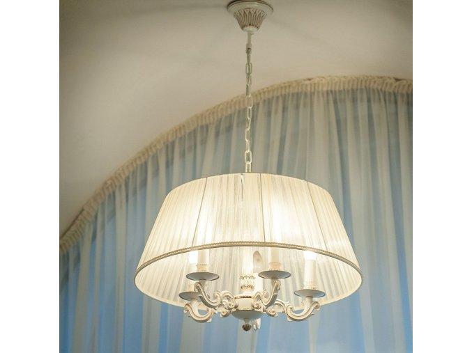 E14 Żarówka LED 4W, świeca - opakowanie 10 sztuk (Barwa światła biała ciepła)