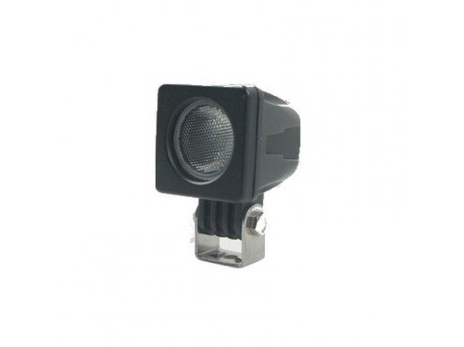 LED CREE Lampa robocza led, kwadratowa, 10W (800lm),24V, IP67