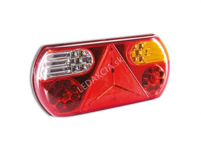 Lampa tylna zespolona LED do przyczepy 5, lewa
