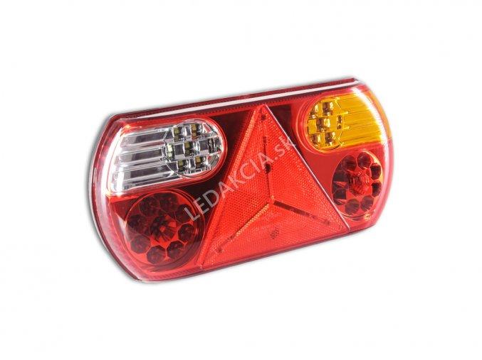Lampa tylna zespolona LED do przyczepy 5, prawa