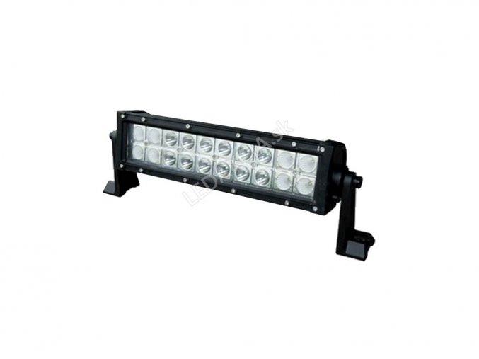 LED CREE Lampa robocza led 60W (4200lm), 12/24V, 6500K, IP67
