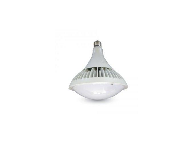 Naświetlacz LED przemysłowy z gniazdem E40 (LowBay) 85W (6800Lm), A++