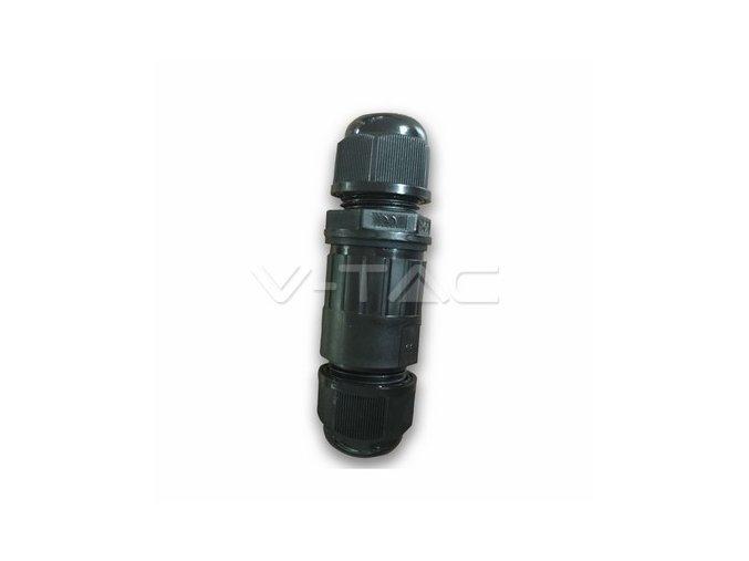 Mufa kablowa 3-pinowa hermetyczna