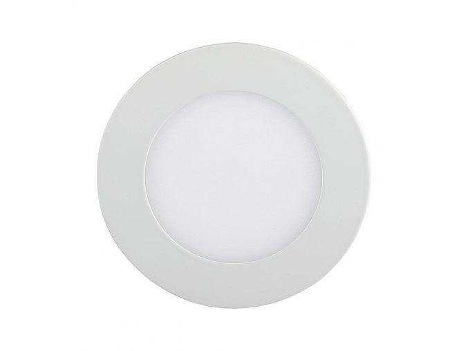 Panel LED 12W (1000LM), okrągły