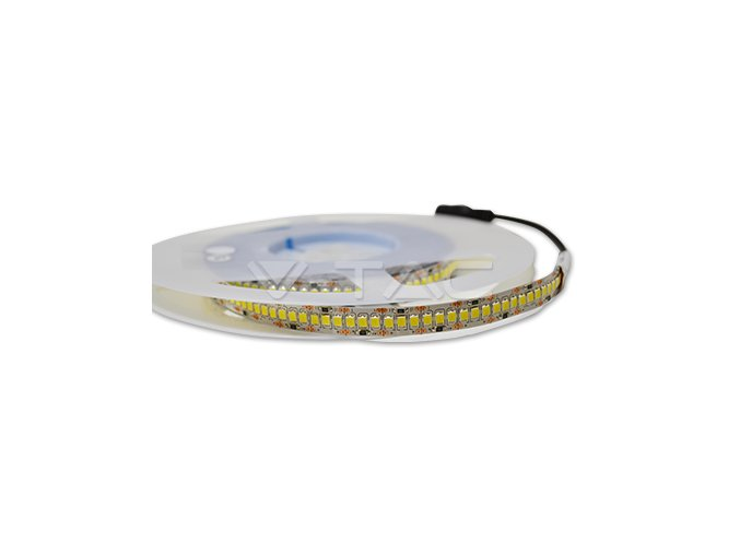 Taśma LED SMD 2835, 18 W/M, 240 LED/M, 3000LM/M