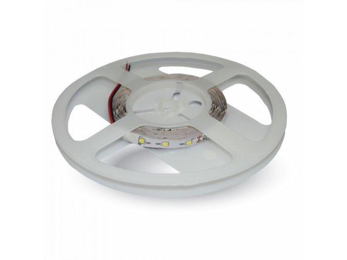 LED Taśma 3,6W/m,  SMD3528 - 60 LED/M, IP20