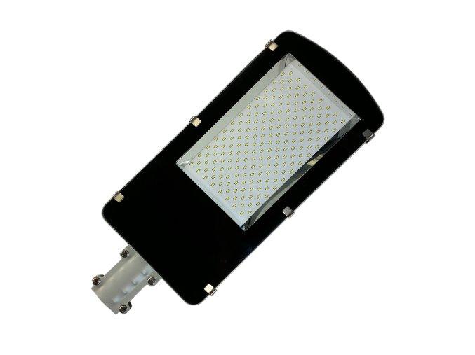 Lampa uliczna LED 120W (14880LM), biała zimna 6000K, premium A++