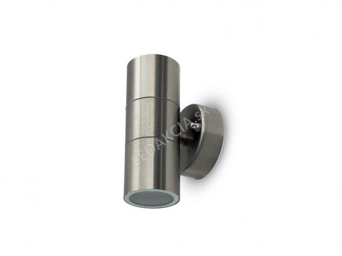 Kinkiet LED GU10 , double IP44