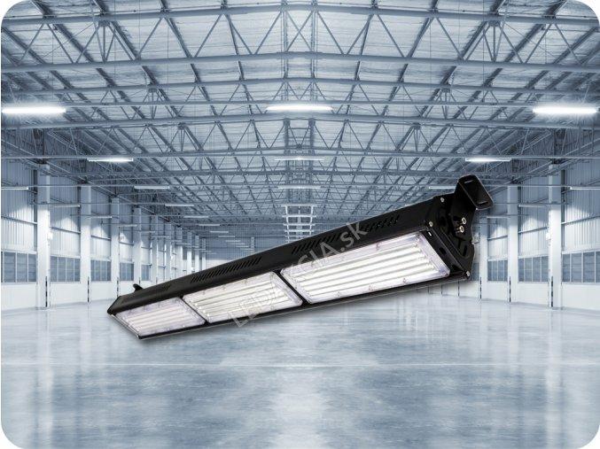 Przemysłowy Naświetlacz LED HIGHBAY LED 150W  (15000 lm)